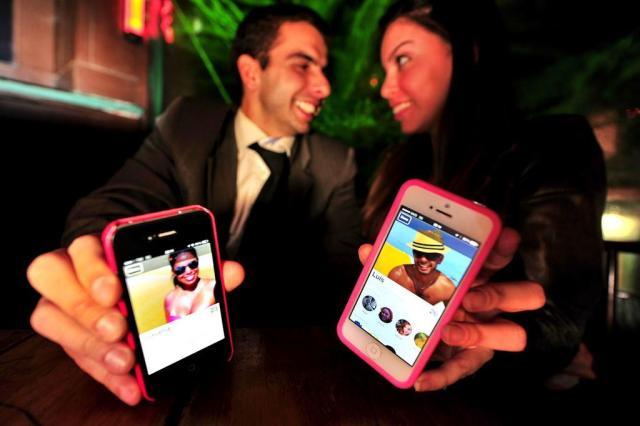 Aplicativo de paquera online dating